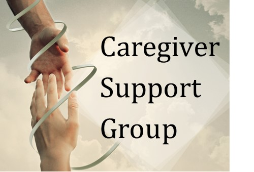 Learn More About Our Caregiver Support Group