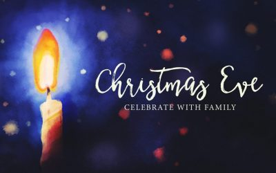 Joint Christmas Eve service