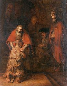 Return of the Prodigal