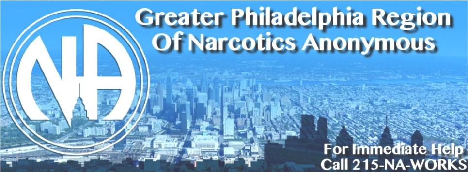 Narcotics Anonymous at FBC