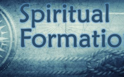 Opportunities for connection and spiritual formation