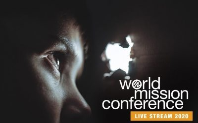 Attend World Mission Conference from home