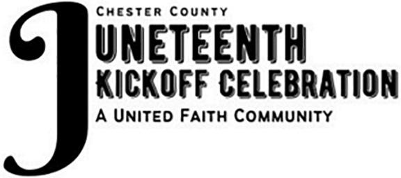 Juneteenth Kickoff Celebration